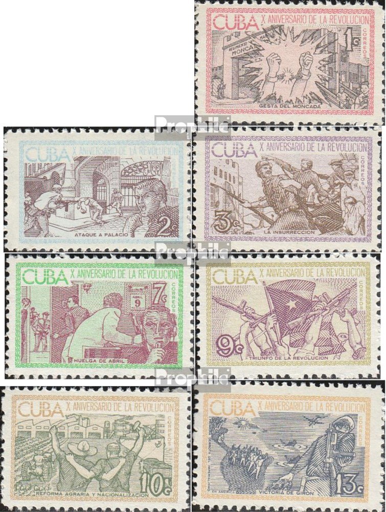 United Kingdom-alderney 145a-150a complete.issue. Never Hinge Unmounted Mint