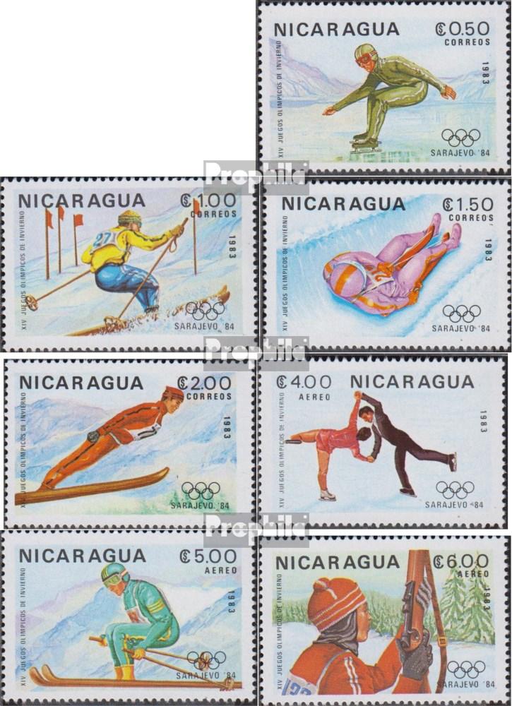 Guinea-bissau Bloque 265 Nuevo Con Goma Original 1985 Año El Mús compl.edición