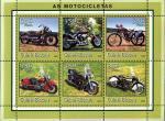 Art Guinea-bissau Block440 Postfrisch 2003 Gemälde Stamps