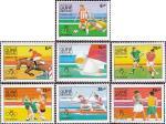 Guinea-bissau Block440 Postfrisch 2003 Gemälde Stamps